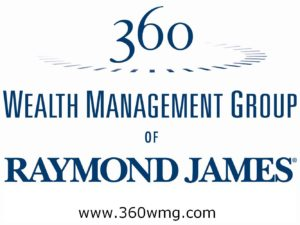 360 Wealth Management Group of Raymond James logo