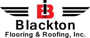 Blackton Flooring & Roofing logo