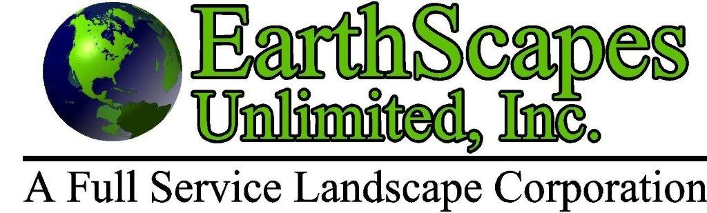 EarthScapes Unlimited logo