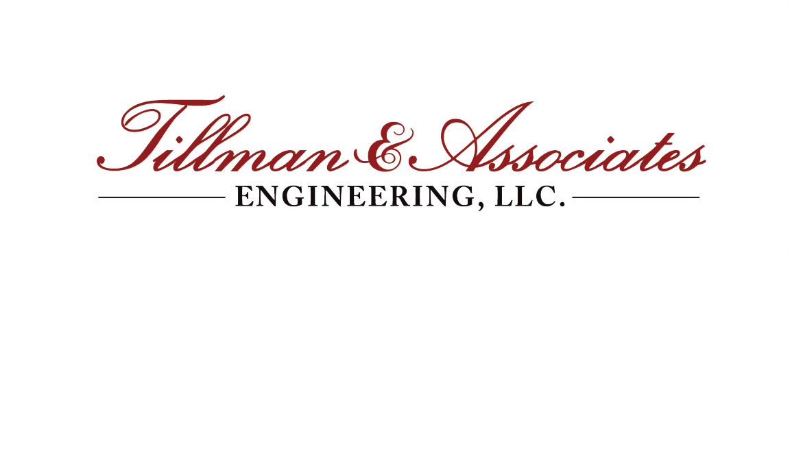 Tillman & Associates Engineering logo