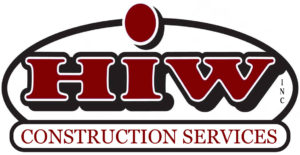 HIW Construction Services logo